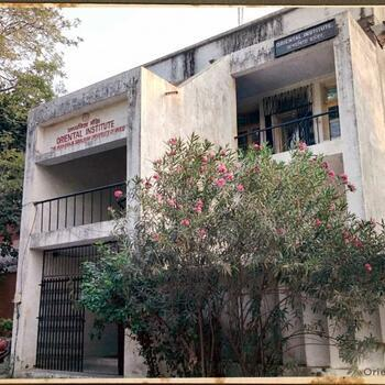 Oriental Institute, Baroda